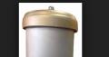 Pneumatic valve of SMDK of Du 40