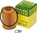 Фильтр MANN масляный HU 715/5X (CH 8902)