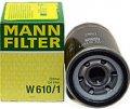Фильтр MANN масляный W 610/1 (РН 4386 )