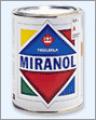 Алкидная краска Миранол Тикс