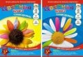 Бумага цветная А4 12 листов 12 цветов 2-Х Сторонняя Тонированная Асс-Т