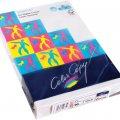 Бумага для цветной печати А4 Color Copy Д/л. Пр. 280Г 150л. 161%