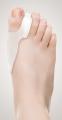 Силиконовый протектор первого пальца стопы совмещенный с межпальцевой перегородкой Comforma Soft Supra С 2725