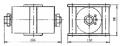 Вибровозбудитель ротационный ПВ-630