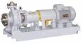 Насос центробежный химический Х50-32-125К55 с двигателем общепром. 4 кВт/3000 об. мин.