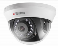 Внутренняя купольная HD-TVI камера DS-T101 HiWatch