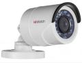 Уличная цилиндрическая HD-TVI камера DS-T200 HiWatch