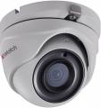 Уличная купольная HD-TVI камера DS-T303 HiWatch