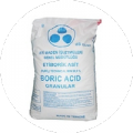 Boric acid, those 25 kg