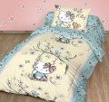Комплект постельного белья Hello Kitty, арт. 45731843