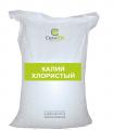 Potassium chloride Small brands, grade 1 (pink)