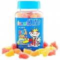 Омега-3. DHA. Жевательные конфеты 60 шт
