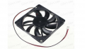 Fans for cooling