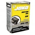 Моторное масло JOKO GASOLINE 100% Synthetic SN 5w-40 4л JSN504
