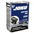 Моторное масло JOKO GASOLINE ECO Semi-synthetic SJ/CF-4 10w-40 4л JSJ104