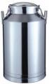 Фляга 70 литров с 2 мя ручками , с притёртой крышкой