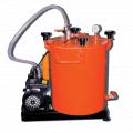 Vacuum unit HC-27