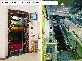 Лифты и эскалаторы, фирма Бриллиант (Китай, Шэньян)