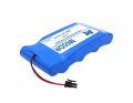 Аккумулятор MS30502 M05DR (Li-ion, 14.4В, 5200мАч)