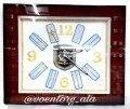Настенные подарочные часы Прокуратура