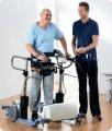 Система роботизированной механотерапии BALANCE-Trainer E-GO