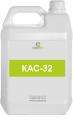 Carbamide and ammoniac mix (KAS-32)