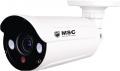 Цифровая IP видеокамера 2.4MP, IR60m, по, f 2,8-12 мм