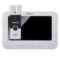 Zestaw domofonowy audio-wideo DS-KIS202