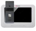 Audio i wideo domofon zestaw DS-DK203