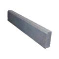 Камень бортовой (поребрик)