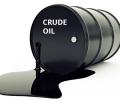 Нефть (crude oil)