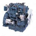 Двигатель Kubota V2607 DI-T, Kubota V3307 DI-T