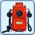 Аппарат телефонный промышленный взрывозащищенный 4 FP 153 22-25