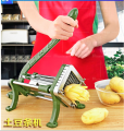 Patates kesme makinası