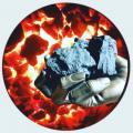Уголь каменный ГЖ