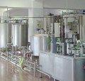 Минизавод для переработки молока ИПКС-0101 на 1 тонну ассорт 3 в 1, 1000 л/сутки