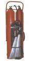 Fire extinguisher carbon dioxide OU-80