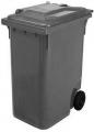 Передвижной мусорный контейнер