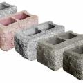 Блок сплитерный рядовой (уголовой)