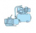 Pumps for systems of water supply, pump stations for water supply