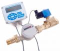Дозаторы жидкости (расходомер, клапан)