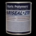 Гидроизоляция влажных помещений ванны кухни душевые под плиткой MARISEAL 270