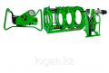 Аппарат для стыковой сварки полимерных труб MONSTER 160 GL