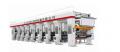 Оборудование для производства пакетов, Ysj-600/800 / 1000d серии автоматическая версия высокоскоростная машина глубокой печати(RMB 508500)