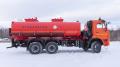 Автотопливомаслозаправщики АТМЗ-11 Камаз-43118