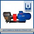 Насос ДЗ-212 битумный с электрообогревом и ПУ