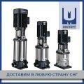 Насос LEO LPP 32-26-2,2/2 циркуляционный многоступенчатый вертикальный для воды