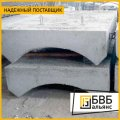 Блок лекальный БЛ-8 2010х1600х520 мм d=1500 мм М-300