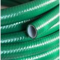 """Шланг поливочный""""Дачник"""" зелёный трёхслойный армированный полупрозрачный1/2дюйма или 13мм,25м"""