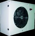 Агрегат компрессорно-конденсаторный среднетемпературный БКК ZB-21